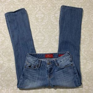 Lucky Brand Leyla bootcut jeans size 0
